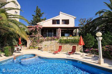 Property Seget Vranjica (Trogir) - Accommodation 4329 - Vacation Rentals near sea.