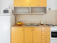 Kitchen - Apartment A-4332-a - Apartments Podgora (Makarska) - 4332