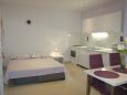Dining room - Apartment A-4332-c - Apartments Podgora (Makarska) - 4332