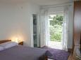 Bedroom - Apartment A-4332-c - Apartments Podgora (Makarska) - 4332