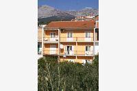 Apartments by the sea Podgora (Makarska) - 4332