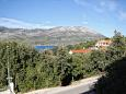 Terrace 1 - view - Apartment A-4346-a - Apartments Tri Žala (Korčula) - 4346
