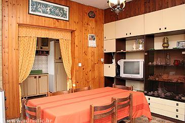 Apartment A-4357-a - Apartments Lumbarda (Korčula) - 4357
