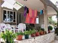 Terrace - Apartment A-4358-a - Apartments Lumbarda (Korčula) - 4358