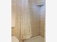 Bathroom - Apartment A-436-a - Apartments Veli Rat (Dugi otok) - 436