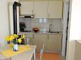 Kitchen - Studio flat AS-436-b - Apartments Veli Rat (Dugi otok) - 436