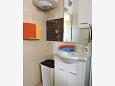 Bathroom - Studio flat AS-436-b - Apartments Veli Rat (Dugi otok) - 436