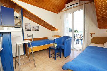 Apartament A-4360-b - Kwatery Račišće (Korčula) - 4360