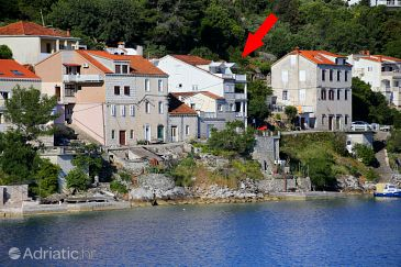 Property Račišće (Korčula) - Accommodation 4360 - Apartments and Rooms near sea.