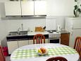 Kitchen - Apartment A-4369-c - Apartments Lumbarda (Korčula) - 4369
