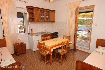 Apartment A-437-a - Apartments Veli Rat (Dugi otok) - 437