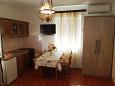 Dining room - Apartment A-437-c - Apartments Veli Rat (Dugi otok) - 437