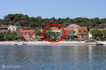 Property Veli Rat (Dugi otok) - Accommodation 437 - Apartments near sea.