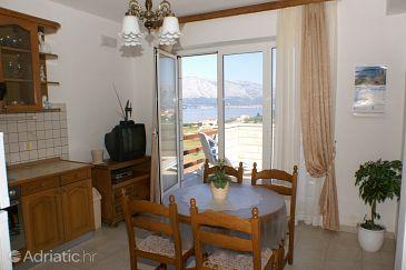 Apartment A-4370-b - Apartments Lumbarda (Korčula) - 4370