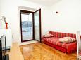 Living room - Apartment A-4371-a - Apartments Kneža (Korčula) - 4371
