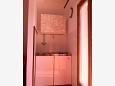 Kitchen - Studio flat AS-4374-d - Apartments Korčula (Korčula) - 4374