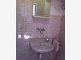 Bathroom - Studio flat AS-4374-d - Apartments Korčula (Korčula) - 4374