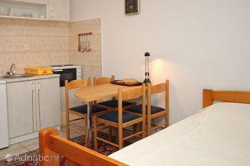 Studio flat AS-4377-b - Apartments Lumbarda (Korčula) - 4377