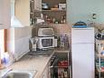Kitchen - Apartment A-438-d - Apartments Veli Rat (Dugi otok) - 438