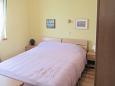 Bedroom 1 - Apartment A-438-d - Apartments Veli Rat (Dugi otok) - 438