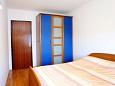 Bedroom 1 - Apartment A-4381-a - Apartments Korčula (Korčula) - 4381