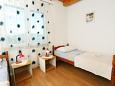 Bedroom 2 - Apartment A-4383-b - Apartments Lumbarda (Korčula) - 4383