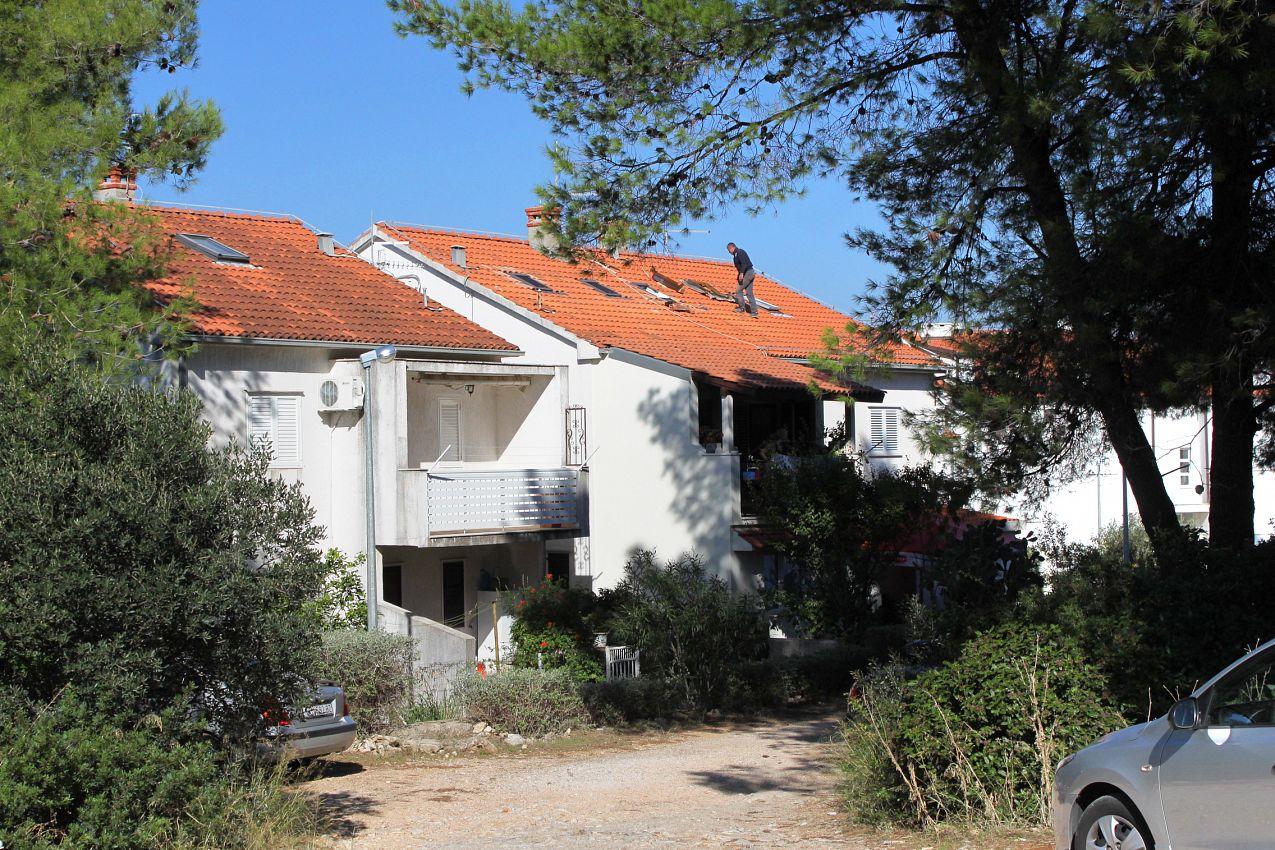 Apartmán v meste Korčula - 4399