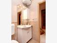 Bathroom - Apartment A-4401-a - Apartments Lumbarda (Korčula) - 4401