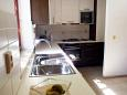 Kitchen - Apartment A-4407-a - Apartments Korčula (Korčula) - 4407