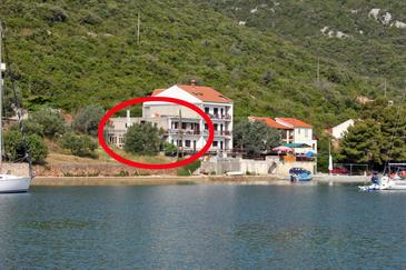 Property Luka (Dugi otok) - Accommodation 441 - Apartments and Rooms near sea.