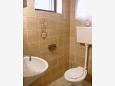 Bathroom - Apartment A-4411-d - Apartments Lumbarda (Korčula) - 4411