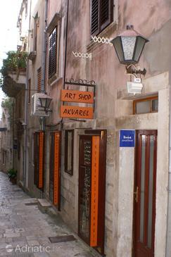 Property Korčula (Korčula) - Accommodation 4416 - Apartments near sea with pebble beach.