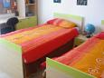Brna, Bedroom 2 u smještaju tipa apartment, WIFI.