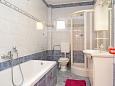 Bathroom - Apartment A-4425-b - Apartments Brna (Korčula) - 4425