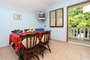 Apartmán A-4430-a - Ubytovanie Lumbarda (Korčula) - 4430