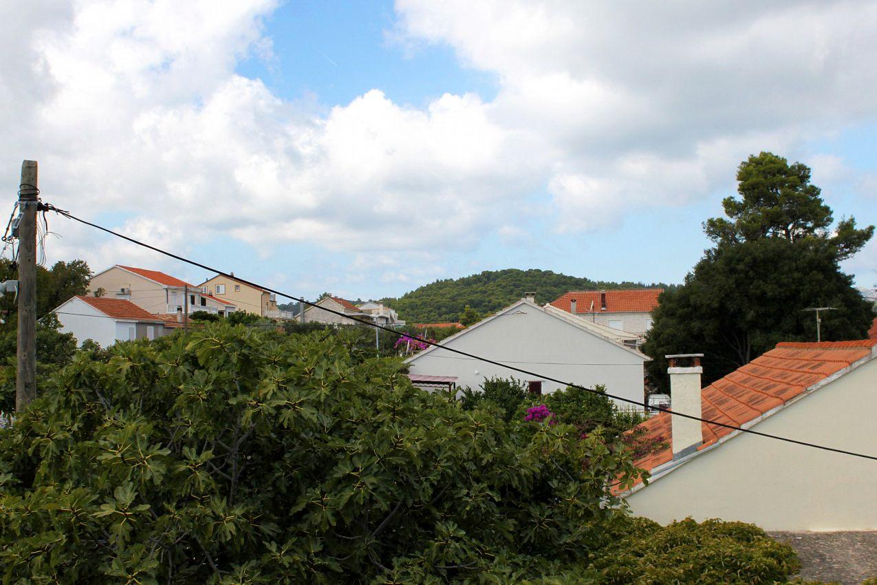 Štúdio s parkoviskom v meste Korčula - 4433