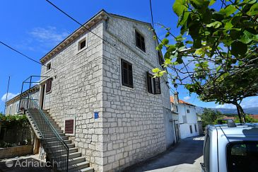 Property Lumbarda (Korčula) - Accommodation 4438 - Apartments near sea with sandy beach.