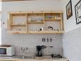 Kitchen - Studio flat AS-4447-a - Apartments Lumbarda (Korčula) - 4447
