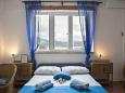 Bedroom - Studio flat AS-4447-a - Apartments Lumbarda (Korčula) - 4447