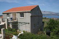 Апартаменты с парковкой Lumbarda (Korčula) - 4447