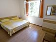 Bedroom 1 - Apartment A-4451-b - Apartments Korčula (Korčula) - 4451