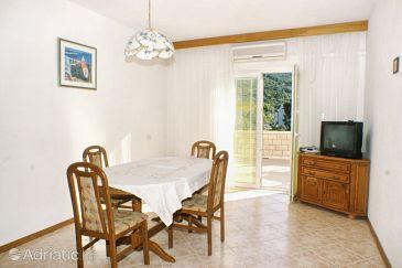 Apartment A-4452-a - Apartments Uvala Vrbovica (Korčula) - 4452