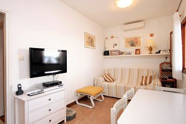 House K-4456 - Vacation Rentals Prižba (Korčula) - 4456
