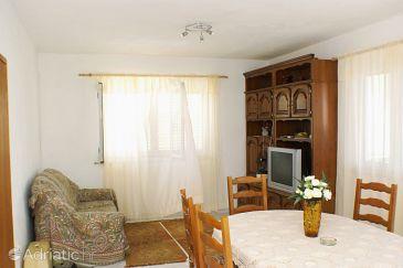 Zavalatica, Living room u smještaju tipa house, WIFI.