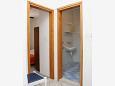 Hallway - Apartment A-4461-a - Apartments Zavalatica (Korčula) - 4461
