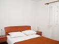 Bedroom 2 - Apartment A-4461-c - Apartments Zavalatica (Korčula) - 4461