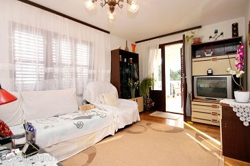 Apartment A-4466-a - Apartments Gradina (Korčula) - 4466