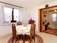 Dining room - Apartment A-4466-a - Apartments Gradina (Korčula) - 4466