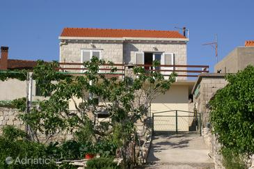 Property Lumbarda (Korčula) - Accommodation 4469 - Apartments with sandy beach.