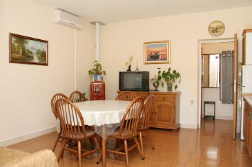 Apartament A-4473-a - Apartamenty Lumbarda (Korčula) - 4473